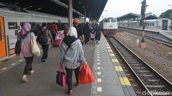 Mau Kembali ke Jakarta Naik Kereta? Wajib Perhatikan 3 Hal Ini