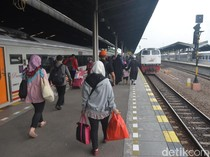 Cegah Corona, Daop Cirebon Terapkan Tes GeNose Awal Februari