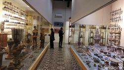 Isi Libur Lebaran dengan Wisata Sejarah di Museum Ganesya Malang
