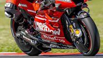 Fungsi Rahasia di Balik Cover Roda Belakang Motor MotoGP Ducati