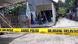 Pelaku Bom Pospol Kartasura Dilaporkan Pernah Hilang dari Rumah