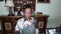 Mahfud Md: Idul Fitri, Saatnya Rekonsiliasi agar Negara Kembali Fitrah
