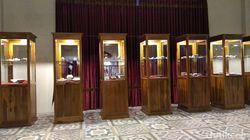 Koleksi Terlantar di Museum Kita