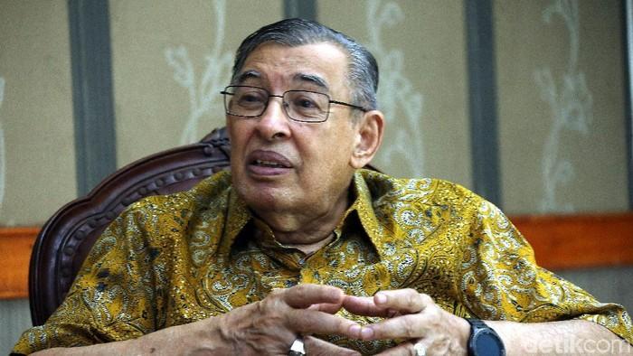 Prof M Quraish Shihab