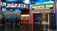 Trans Studio Cibubur, Tak Kalah dari Universal Studios Singapore