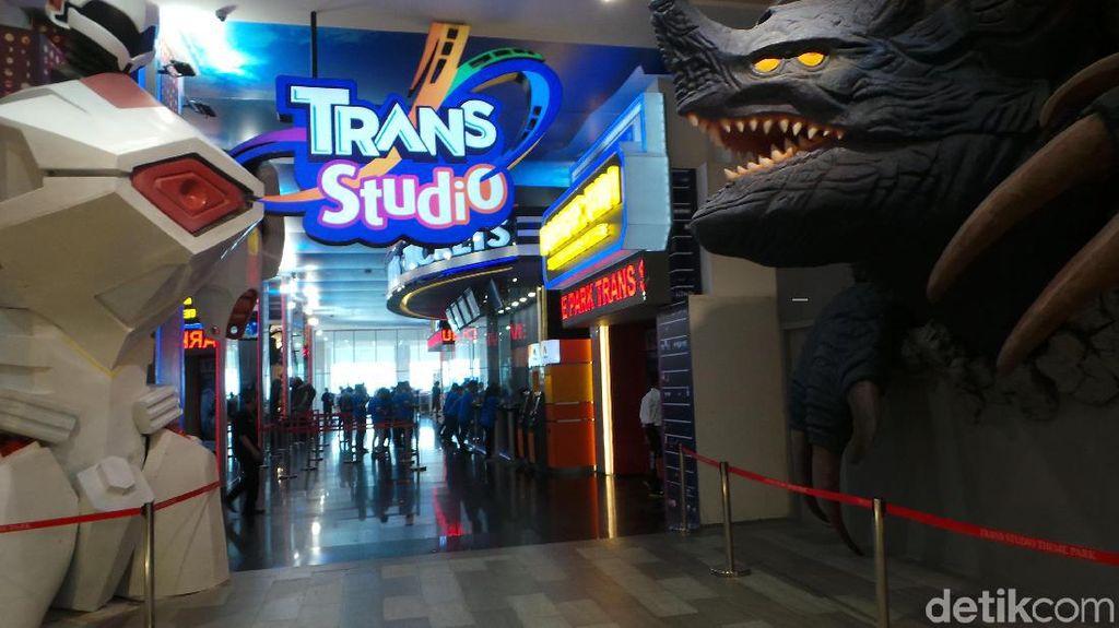 HUT Transmedia Kian Dekat, Siap-siap ke Trans Studio Cibubur!