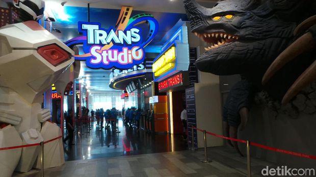 Siap-siap! Trans Studio Cibubur Bakal Buka Bulan Juni Ini