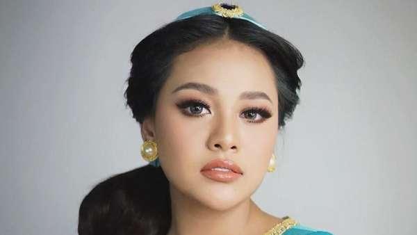 Gaya Aurel Seperti Putri Jasmine Beneran, Yay or Nay?