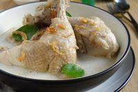 Dari Aceh hingga Makassar, Ini Hidangan Spesial Saat Hari Raya