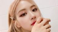 Detail Dandanan Rose Blackpink yang Bisa Jadi Inspirasi Makeup Lebaran