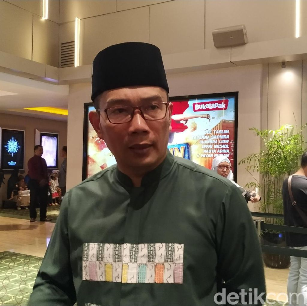 Dewan Desak Ridwan Kamil Segera Tunjuk Dirut Definitif 6 RSUD di Jabar
