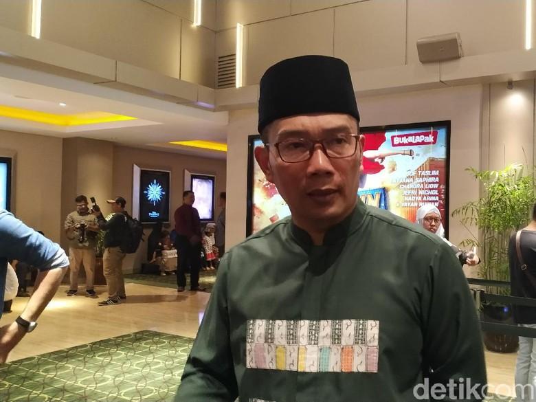 Ridwan Kamil Jamin Warga Papua di Jabar Dilindungi