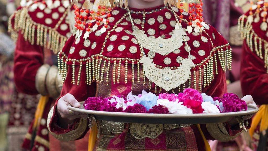 Festival Sriwijaya XVIII Bakal Perkenalkan Karya Seni Legendaris
