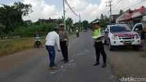 Empat Motor Tabrakan Beruntun di Banyuwangi, Tiga Pengendara Tewas
