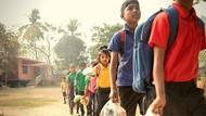Viral, Bayar Sekolah Hanya Pakai Sampah Plastik