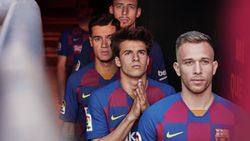 Madrid Getol di Bursa Transfer, Barca Malah Adem Ayem