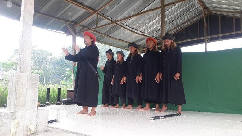 Jemaah Hawariun Ansarullah di Gowa Sulsel Idul Fitri Hari ini
