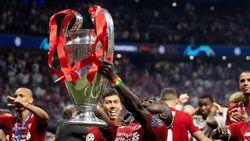 Mane Rela Tukar Trofi Liga Champions dengan Gelar Piala Afrika