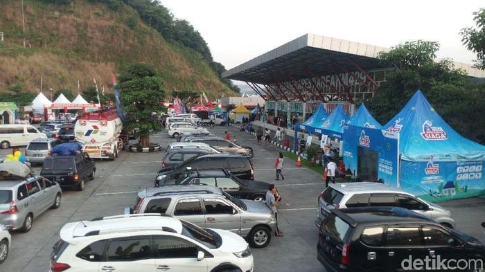 Rest Area KM 429 Semarang