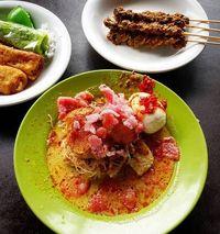 Jangan Lupa Makan Bihun Bebek Hingga Kari Bihun Legendaris Jika Lebaran di Medan