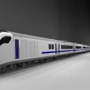 Besok, RI-Jepang Teken Studi Proyek Kereta Kencang JKT-SBY