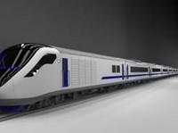 Kereta Kencang JKT-SBY Dibangun 2021, Jokowi Lanjutkan Hambalang