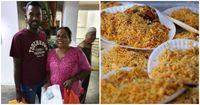 Meski Non Muslim, Wanita Ini Selalu Kirim Makanan Berbuka Untuk Jamaah Masjid