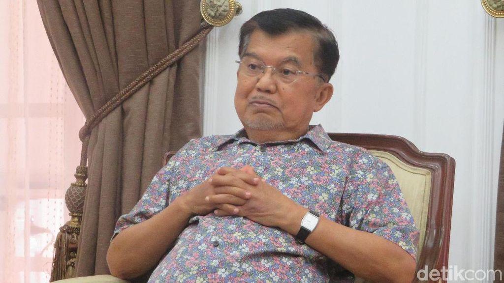Jokowi Ajak Maskapai Asing Masuk RI, Ini Kata JK