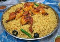 Nikmatnya Hidangan Lebaran di Berbagai Negara Islam di Dunia