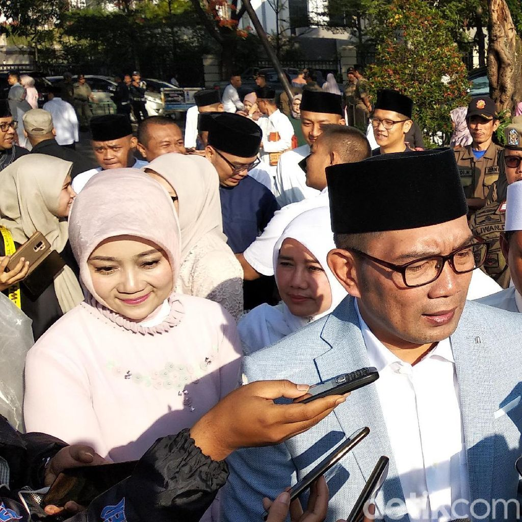 Ridwan Kamil Ingin Bangun Tol di Pantura Jawa Barat