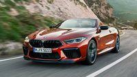 BMW M8 Resmi Muncul, Begini Wajah Sporty-nya