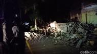 Petasan Karbit yang Hancurkan Musala di Blitar Meledak Saat Hendak Disimpan