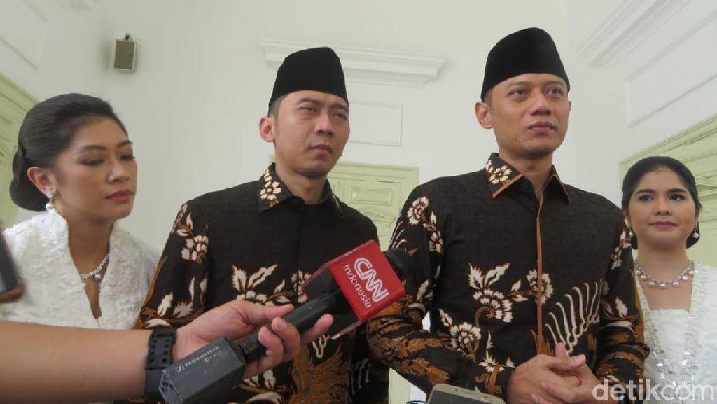 Ibas atau AHY, Demokrat Jabar Tunggu Sinyal SBY