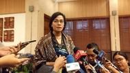 Sri Mulyani Jengkel Peserta BPJS Kesehatan Tak Bayar Iuran