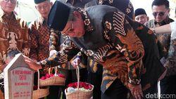 SBY Tulis Lirik Lagu Kisahnya dan Ani Yudhoyono, akan Dinyanyikan Anji
