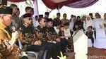 Haru di Kalibata Saat SBY Ziarah ke Makam Ani Yudhoyono