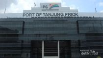 Jejak Maritim Indonesia di Tanjung Priok