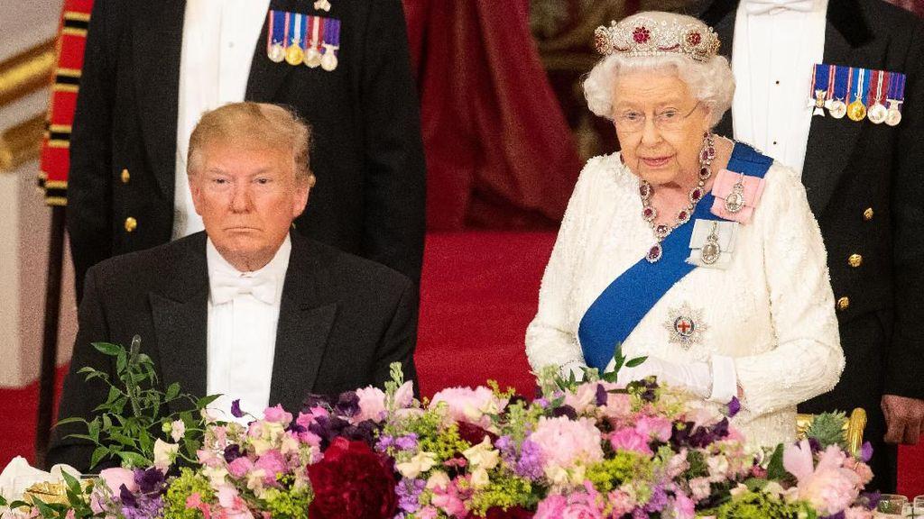 5 Tips dari Dokter Kerajaan Agar Sehat di Usia Tua Seperti Ratu Elizabeth II