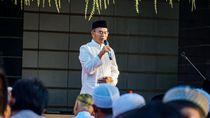 Ucapkan Selamat Idul Fitri, Mendikbud: Kita Kerja Keras Demi Kemajuan Bangsa