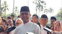 Usai Hujan Seharian, Anies Baswedan: Jakarta Terkendali