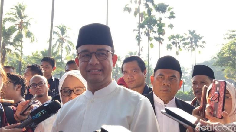 Permudah Evaluasi, Anies Ingin Petugas Haji Buat Catatan Pengalaman