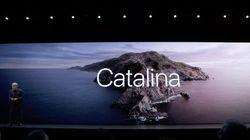 macOS Catalina Sudah Tersedia, Apa Fitur Barunya?