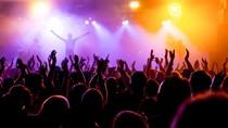 Andmesh dan Kotak Siap Meriahkan Konser Musik Perbatasan Atambua