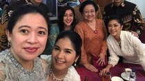 AHY Bertemu Jokowi-Mega, PKS: Paling Baik ke Prabowo Juga