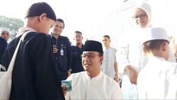 Anies Baswedan Bakal Open House Sore Ini