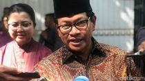 Putranya Maju Pilkada Kediri, Pramono Anung: Ketiban Sampur