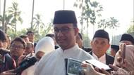 Anies Buka-bukaan soal Penerbitan IMB di Pulau Reklamasi