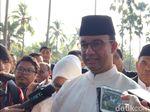 Anies Soal Felix Siauw Tetap Ceramah di Balai Kota: Kalau Undang, Tuntaskan