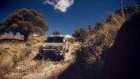 Mesinnya kemungkinan pakai mesin bensin 2.0 liter empat silinder dan ada pilihan mesin diesel maupun hybrid. Foto: Dok. Land Rover
