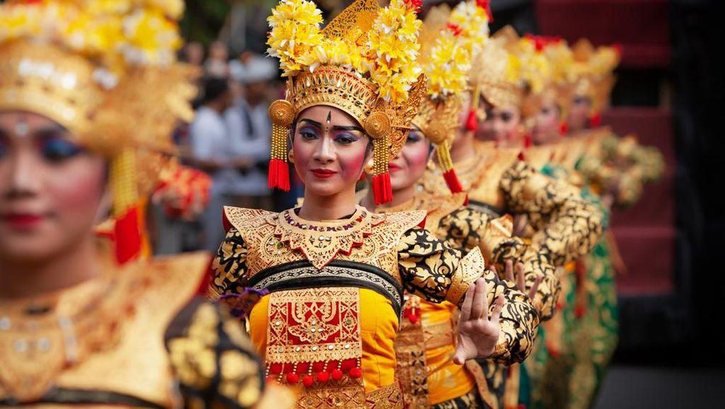 IPKM 2018: Bali Provinsi Paling Sehat, Papua Peringkat Paling Bawah